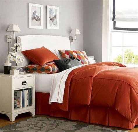 orange bedroom inspirational orange bedroom decor pouted online