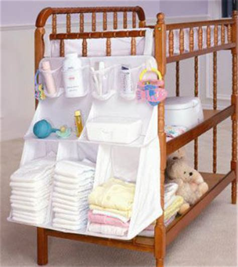 Baby Crib Storage Pretty And Practical Storage For Baby S Room