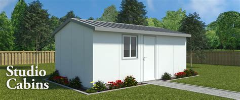 Macbeth Cabins by Outback Cabins Affordable Flat Pack Housing