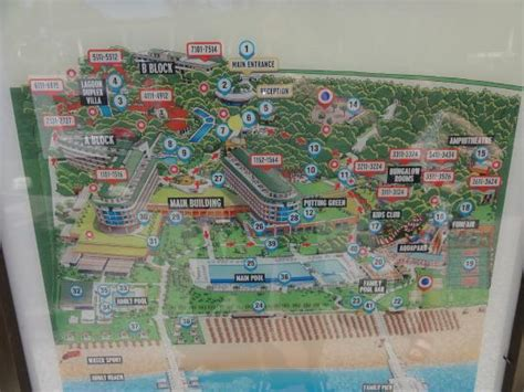 belek resort hotel map pan de l hotel picture of voyage belek golf spa belek