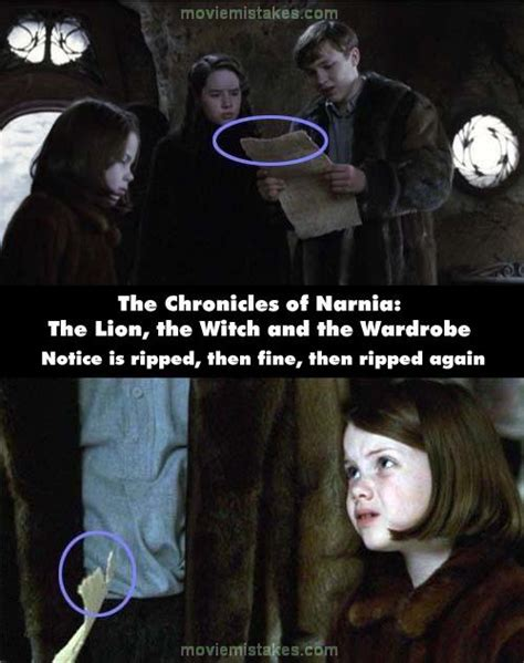 The The Witch And The Wardrobe Ending by The Chronicles Of Narnia The The Witch And The