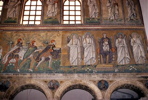 mosaic churches