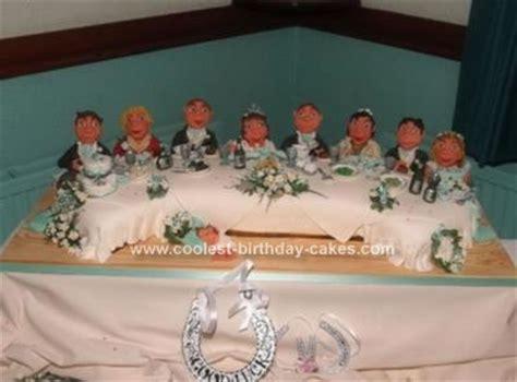 hochzeitstorte cool coolest top table wedding cake 25 海外のウエディングケーキ ヨーロッパ 画像集