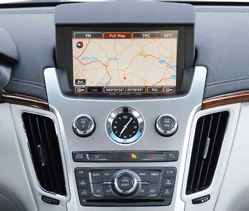 active cabin noise suppression 2006 cadillac cts navigation system silverbox style theftlock reset global auto tech