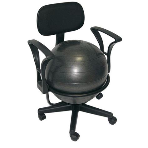 Stability Chair by Stability Chair Size