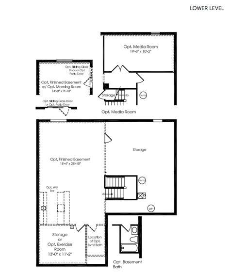rome floor plan ryan homes featured floorplan the rome by ryan homes springbank of