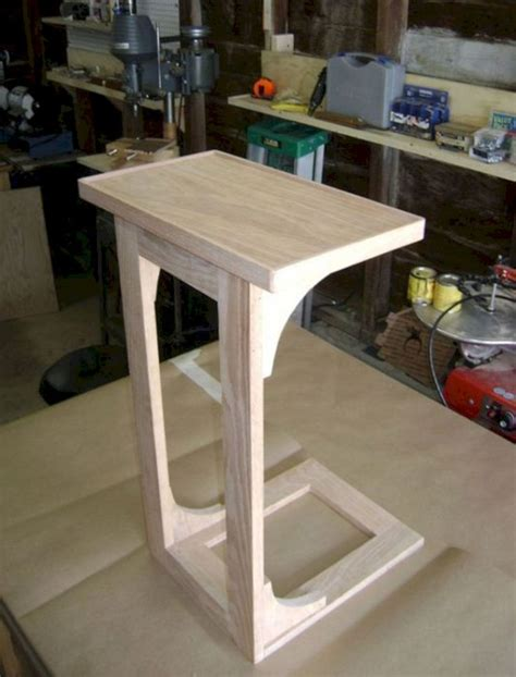 phenomenal  awesome diy wood tv tray upcycle design