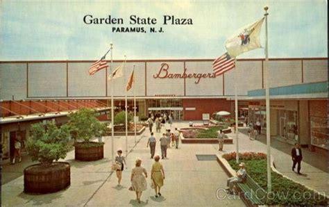 garden state plaza mall paramus