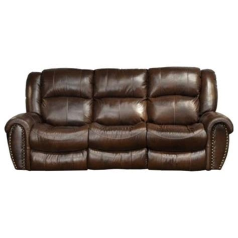 Catnapper Leather Reclining Sofa Catnapper Leather Power Lay Flat Reclining Sofa In Tobacco 64661124619304619