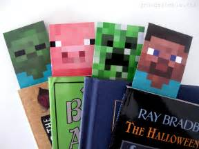 minecraft bookmark template related keywords suggestions for minecraft bookmarks