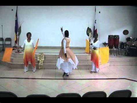 danza prof tica danza profetica by herolina de montilla marcos barrientos