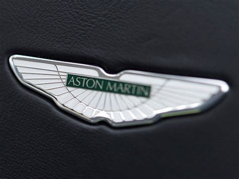 Aston Martin Symbol by Aston Martin Car Symbol