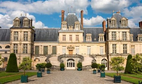 Fontainebleau Mba by Insead Time