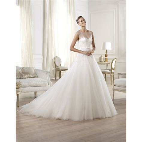 Wedding Gowns Sale by Ola 2014 Pronovias Collection Sle Sale Bridal Gown