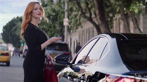 kia commercial actress 2017 kia cadenza tv commercial impossible to ignore