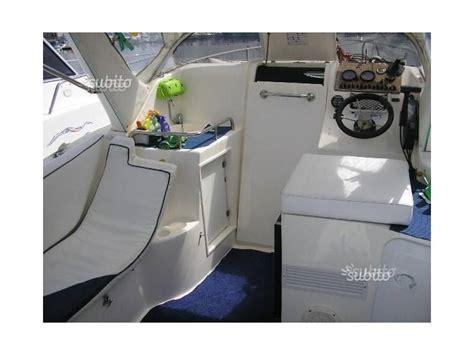 saver cabin 620 saver manta 620 cabin in porto trapani imbarcazioni
