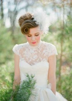 Vintage Wedding Hair Manchester by Wedding Bridal Hairstyles At Elysium Hair