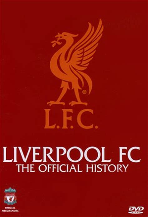 the official liverpool fc book of records carlton football 2008 11 09