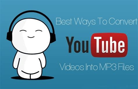 how to easily convert youtube videos into mp3 files how to easily convert youtube videos into mp3 files