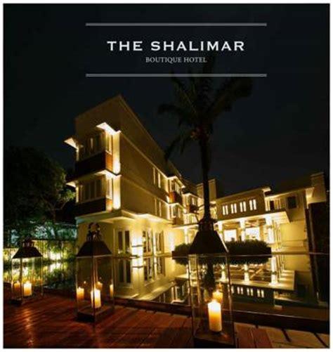 Harga The Shalimar Hotel Malang the shalimar hotel boutique di kota malang gaya arsitektur kolonial fasilitas kekinian