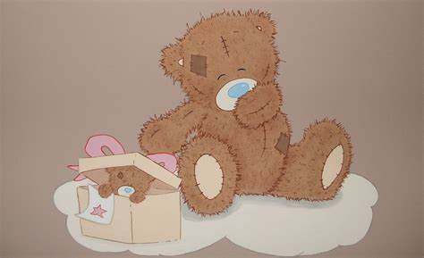 kinderzimmer deko teddy babyzimmer gestalten 50 deko ideen f 252 r jungen m 228 dchen