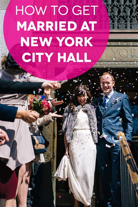 City clerk nyc marriage license