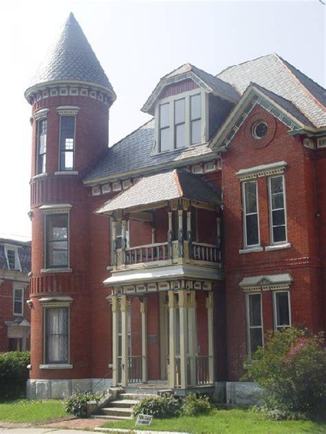 victorian gothic revival north adams stunning architectural details berkshire