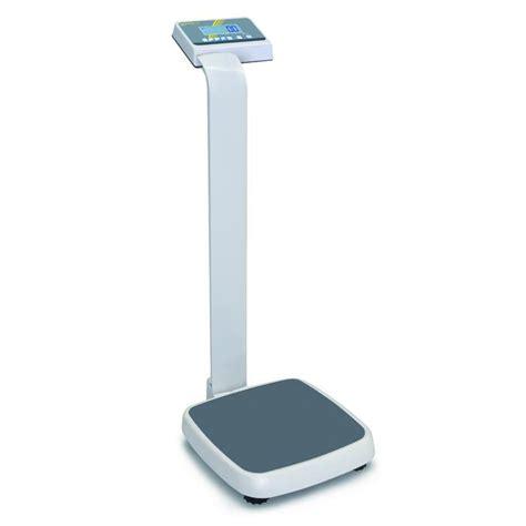Timbangan Berat Badan Seca badrumsv 229 g max v 228 ger 250 kg med medicinsk och