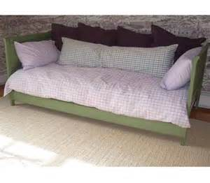 Diy Daybed From Headboard How To