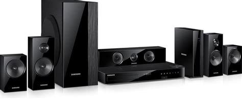 samsung ht fw  blu ray home theater system  wi