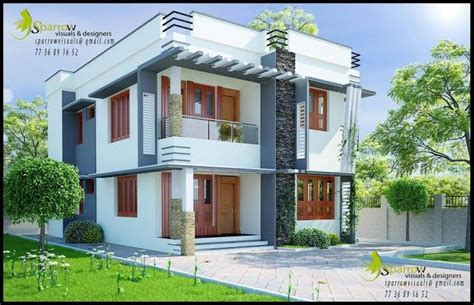 kerala home design double floor double floor kerala home design 1700 sq ft