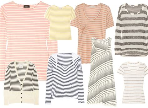 Tops 100 At The Net A Porter Sale summer stripes on sale at net a porter 100