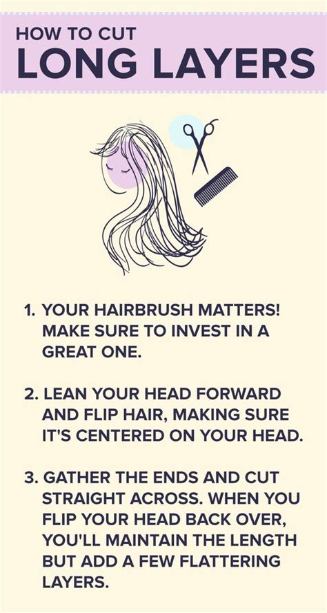 how to cut layers in your own short hair shape pro tip and the o jays on pinterest