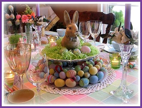 Easter Home Decor by 41 Fashionable Ideas To Decorate Your Home For Easter