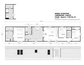 Floor Plans For Mobile Homes Single Wide by Clayton Mobile Homes Floor Plans Single Wide Home Flo