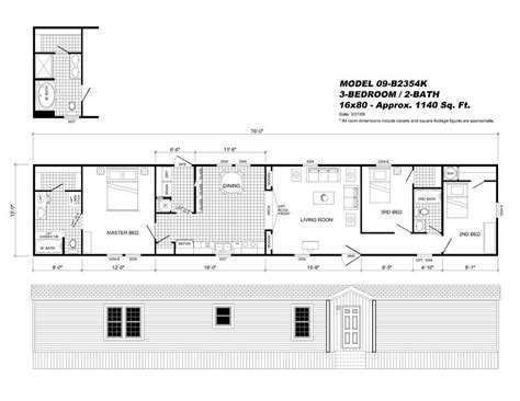 clayton double wide mobile homes floor plans image gallery mobile home floor plans 2014