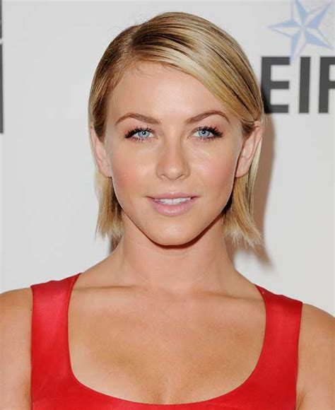 safe haven julianne hugh hair cut modern short haircuts for women short hairstyles 2017