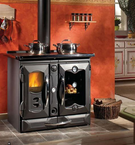 Wood Burning Kitchen Stove by Wood Cook Stoves Home Design Tips And Guides