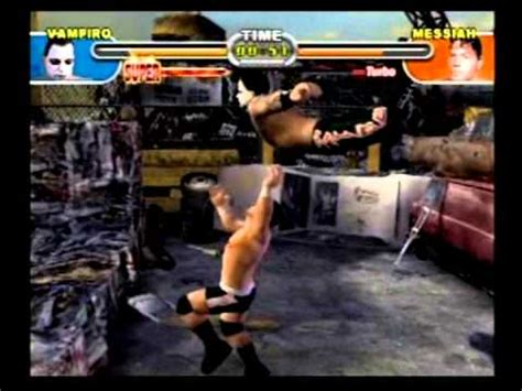 ps2 backyard wrestling review backyard wrestling 2 there goes the neighborhood