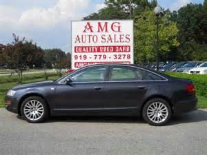 2006 Audi A6 Gas Mileage 302 Found