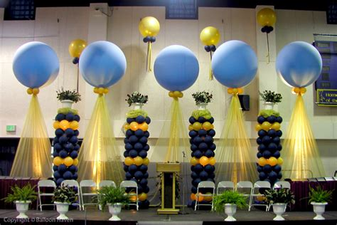 Baby Welcome Home Decoration balloon haven home