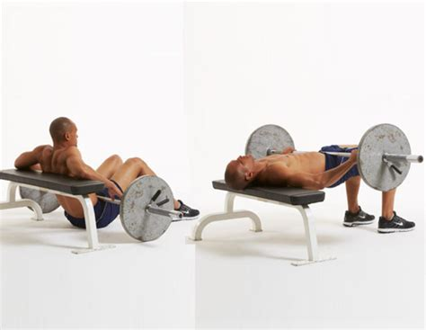 hip thrust bench the 17 best glutes exercises 2 hip thrust