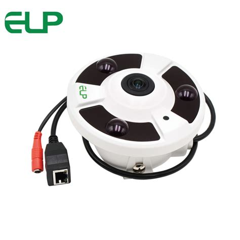 Cctv Hd sale elp cctv hd 1080p ip 2 0 megapixel fisheye