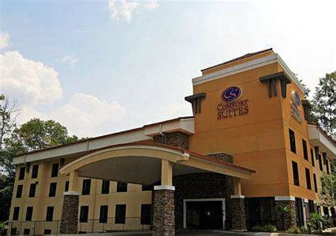 comfort suites in atlanta ga hotel