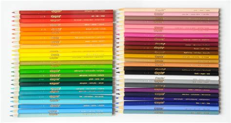 what colored pencils are best for coloring books crayola aged up coloring colored pencils and