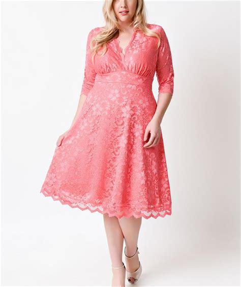 Voerin Dress Lace Size S 7xl plus size lace dresses new green dress 5xl 6xl clothing