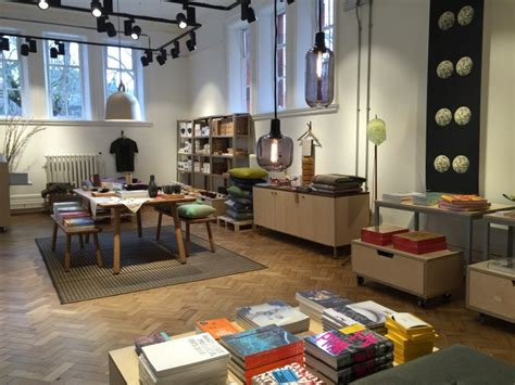 Home Design Store Manchester by Whitworth Art Gallery Store By Lumsden Manchester Uk