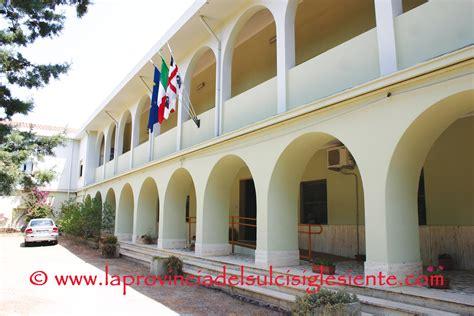 banco di sardegna iglesias gli uffici ubicati nella sede provinciale di via fertilia