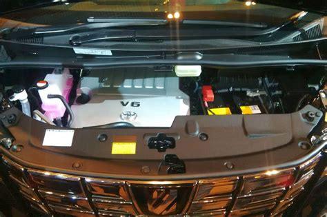 Drive Shaft Kiri Buat Toyota Alphard 2 4 harga dan spesifikasi all new alphard 2017 detailmobil