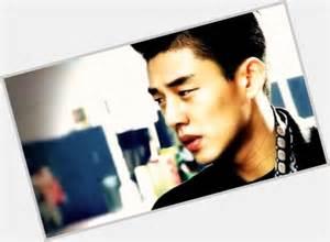 yoo ah in rude ah in yoo official site for man crush monday mcm